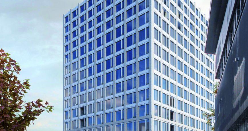 Tower Windisch_Bild 2